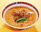 大人気のタンタン麺